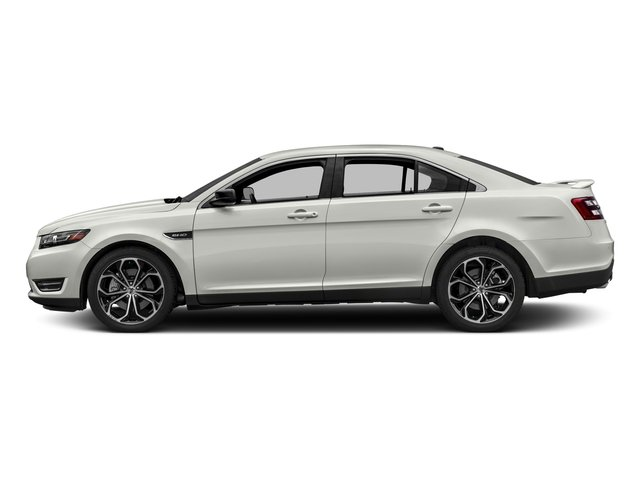 2016 Ford Taurus Prices and Values Sedan 4D SHO AWD V6 Turbo side view