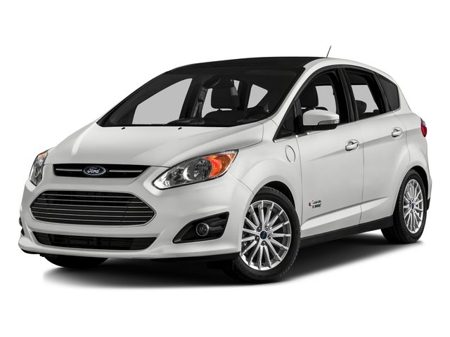 2016 Ford C-Max Energi Prices and Values Hatchback 5D Energi I4 Hybrid