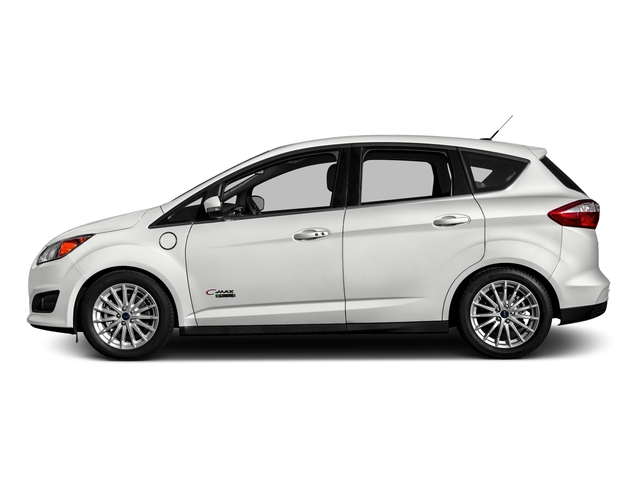 2016 Ford C-Max Energi Prices and Values Hatchback 5D Energi I4 Hybrid side view