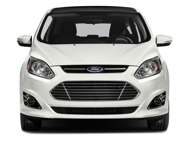 2016 Ford C-Max Energi Prices and Values Hatchback 5D Energi I4 Hybrid front view
