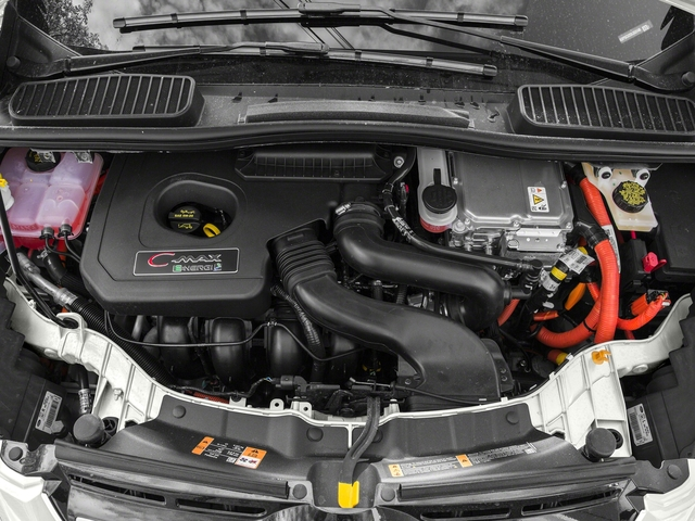 2016 Ford C-Max Energi Prices and Values Hatchback 5D Energi I4 Hybrid engine