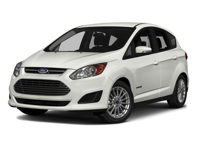 2016 Ford C-Max Hybrid Prices and Values Hatchback 5D SEL I4 Hybrid