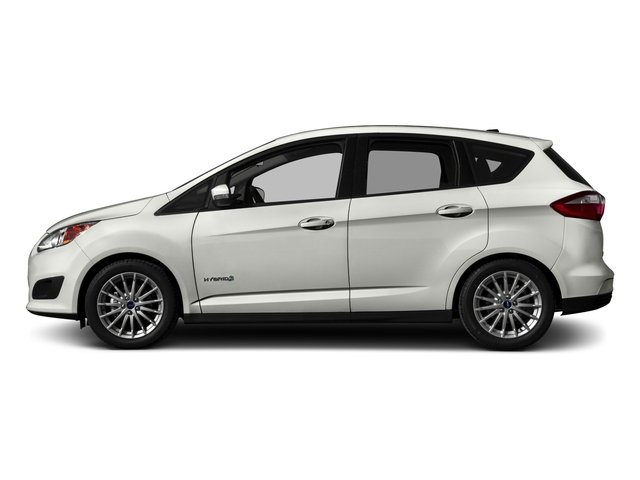 2016 Ford C-Max Hybrid Prices and Values Hatchback 5D SEL I4 Hybrid side view