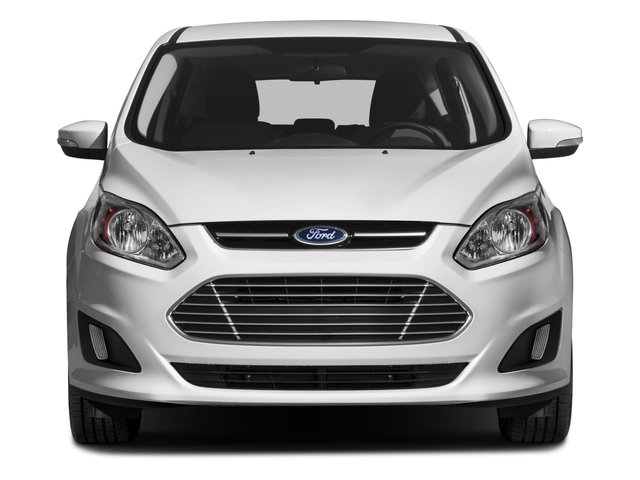 2016 Ford C-Max Hybrid Prices and Values Hatchback 5D SEL I4 Hybrid front view