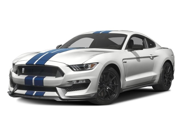 Ford Mustang Coupe 2016 Coupe 2D Shelby GT350 V8 - Фото 1