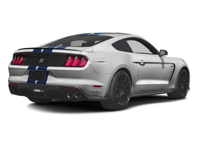 Ford Mustang Coupe 2016 Coupe 2D Shelby GT350 V8 - Фото 2