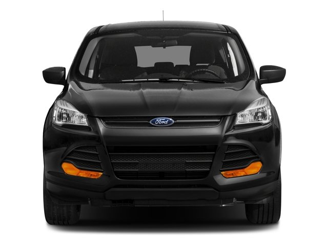 2016 Ford Escape Prices and Values Utility 4D SE EcoBoost 4WD I4 Turbo front view