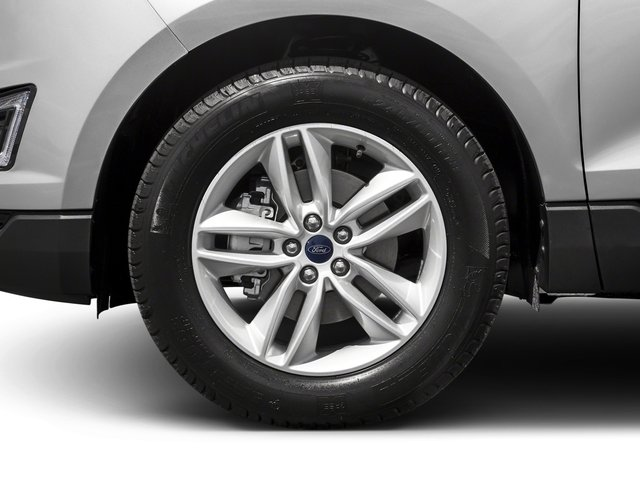 2016 Ford Edge Prices and Values Utility 4D SE 2WD I4 Turbo wheel
