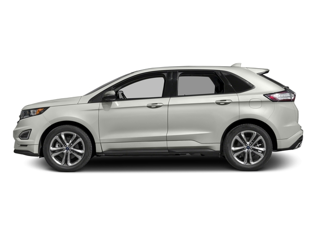 2016 Ford Edge Prices and Values Utility 4D Sport AWD V6 Turbo side view