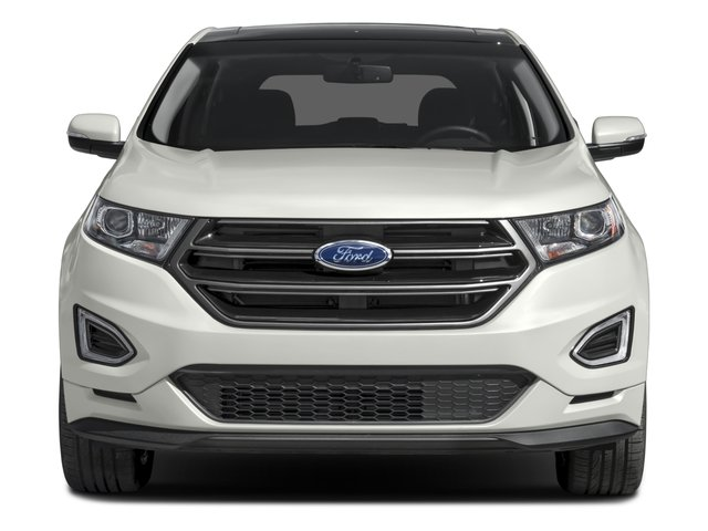 2016 Ford Edge Prices and Values Utility 4D Sport AWD V6 Turbo front view