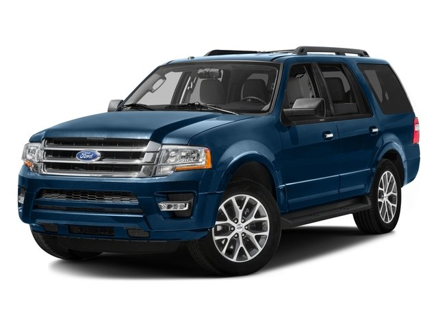 2016 Ford Expedition Prices and Values Utility 4D XL 4WD V6 Turbo