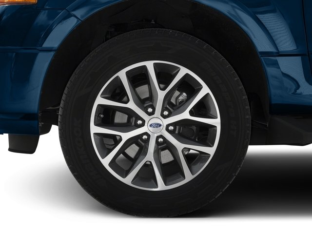 2016 Ford Expedition Prices and Values Utility 4D XL 4WD V6 Turbo wheel