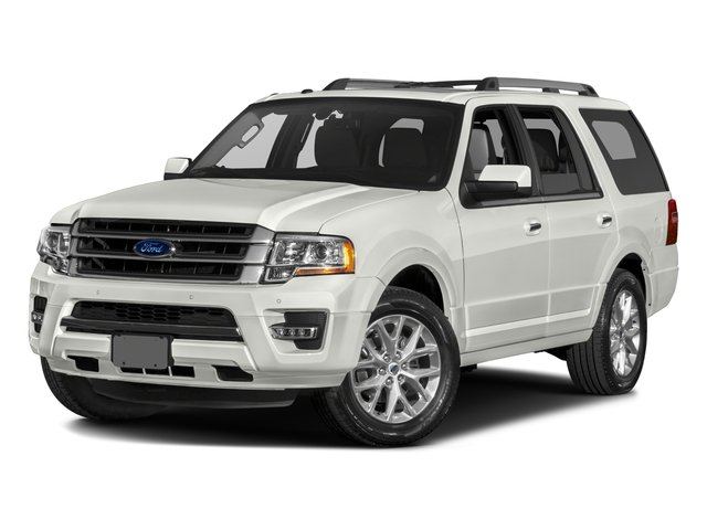 2016 Ford Expedition Prices and Values Utility 4D Limited 4WD V6 Turbo