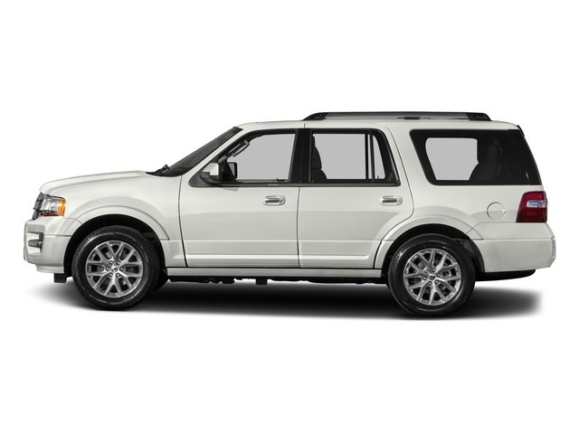 2016 Ford Expedition Prices and Values Utility 4D Limited 4WD V6 Turbo side view