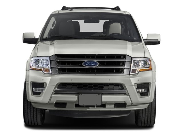 2016 Ford Expedition Prices and Values Utility 4D Limited 2WD V6 Turbo front view