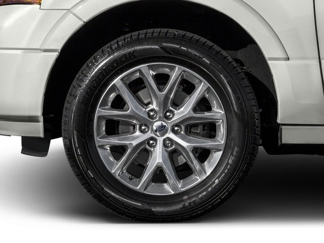 2016 Ford Expedition Prices and Values Utility 4D Limited 4WD V6 Turbo wheel