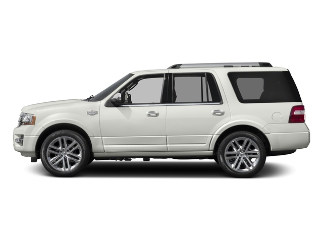 2016 Ford Expedition Prices and Values Utility 4D King Ranch 2WD V6 Turbo side view