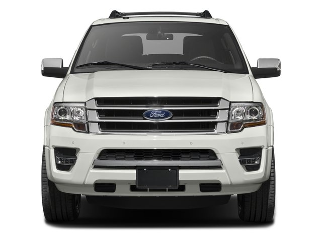 2016 Ford Expedition Prices and Values Utility 4D King Ranch 2WD V6 Turbo front view