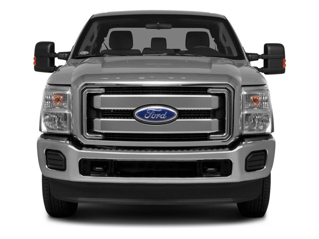 2016 Ford Super Duty F-350 DRW Prices and Values Supercab XL 2WD front view