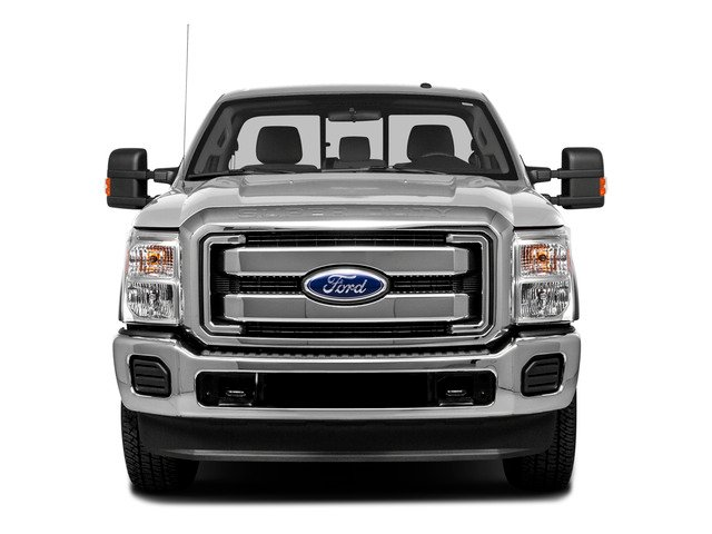 2016 Ford Super Duty F-250 SRW Prices and Values Regular Cab XLT 2WD front view