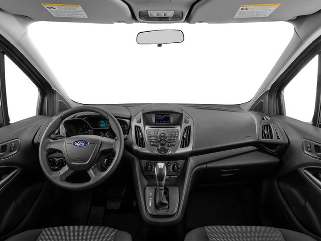 2016 Ford Transit Connect Wagon Prices and Values Passenger Van XLT full dashboard