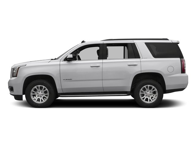 2016 GMC Yukon Prices and Values Utility 4D SLT 4WD V8 side view