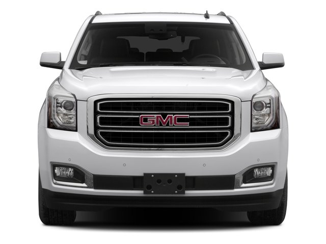 2016 GMC Yukon Prices and Values Utility 4D SLT 4WD V8 front view