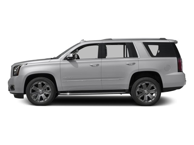 2016 GMC Yukon Prices and Values Utility 4D Denali 4WD V8 side view