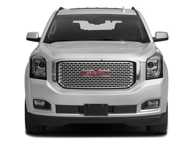 2016 GMC Yukon Prices and Values Utility 4D Denali 4WD V8 front view
