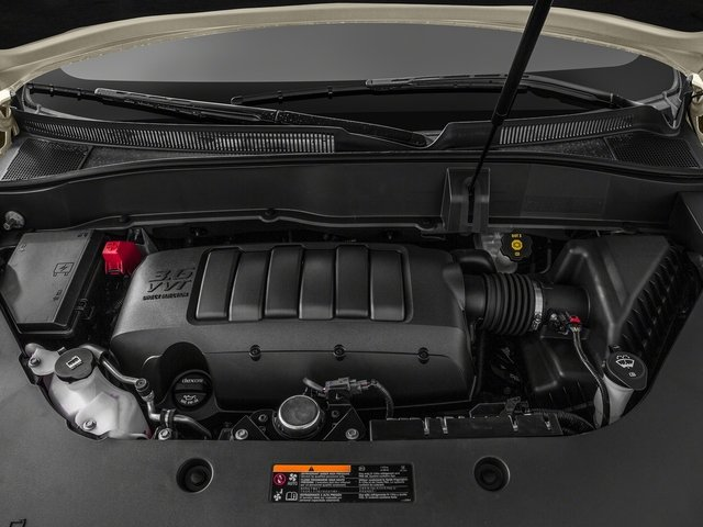 2016 GMC Acadia Prices and Values Utility 4D SL 2WD V6 engine