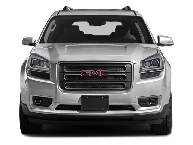 2016 GMC Acadia Prices and Values Utility 4D SLT2 2WD V6 front view