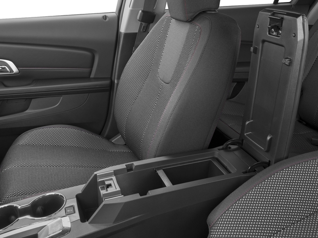 2016 GMC Terrain Prices and Values Utility 4D SL 2WD center storage console