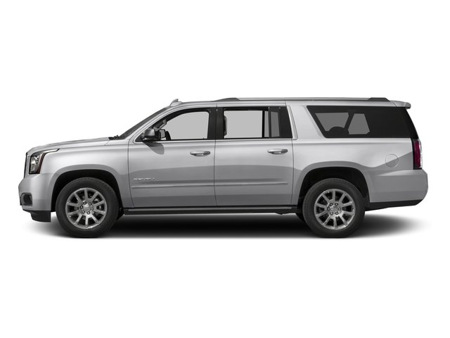 2016 GMC Yukon XL Prices and Values Utility 4D Denali 2WD V8 side view