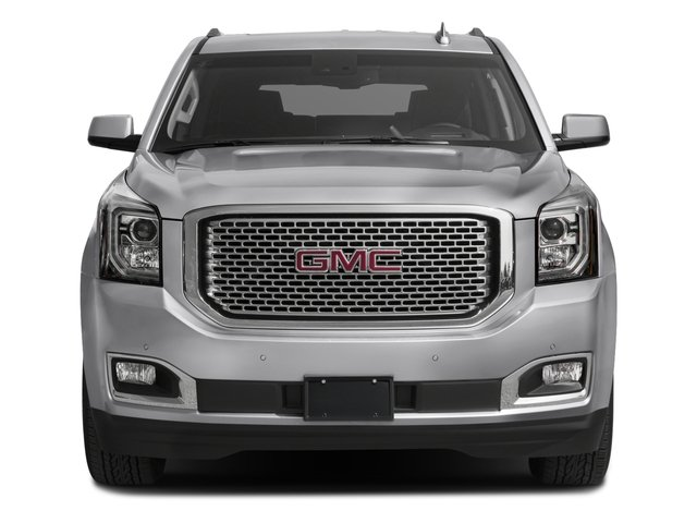 2016 GMC Yukon XL Prices and Values Utility 4D Denali 2WD V8 front view