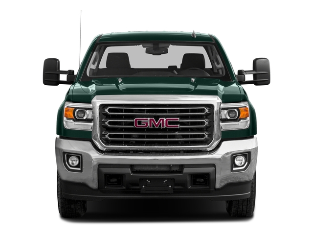 2016 GMC Sierra 3500HD Pictures Sierra 3500HD Crew Cab 2WD photos front view