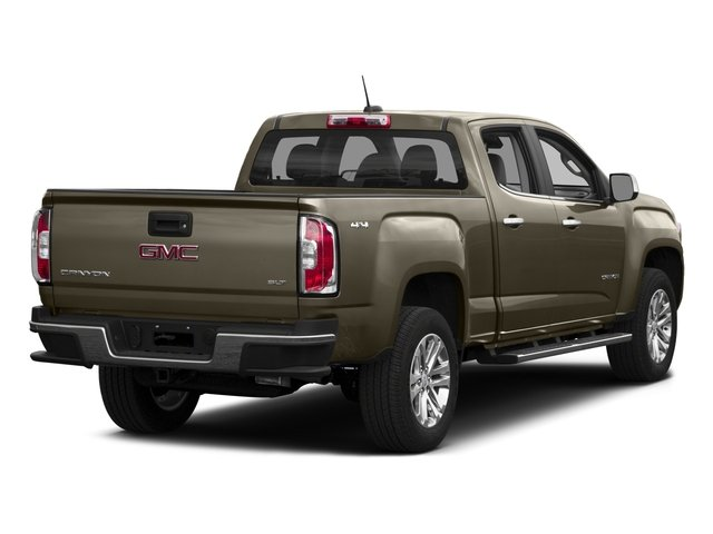 2016 GMC Canyon Crew Cab SLT 4WD Prices, Values & Canyon Crew Cab SLT 4WD Price Specs | NADAguides