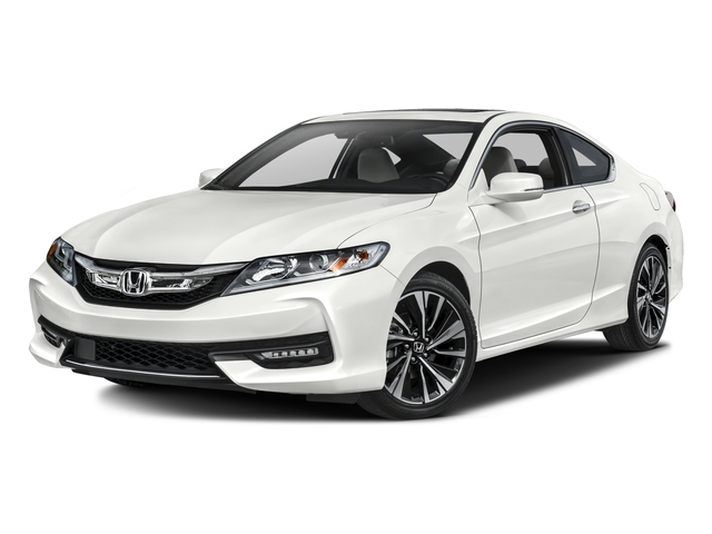 2016 Honda Accord Coupe Pictures 2d Ex L Navigation I4 Photos Side Front