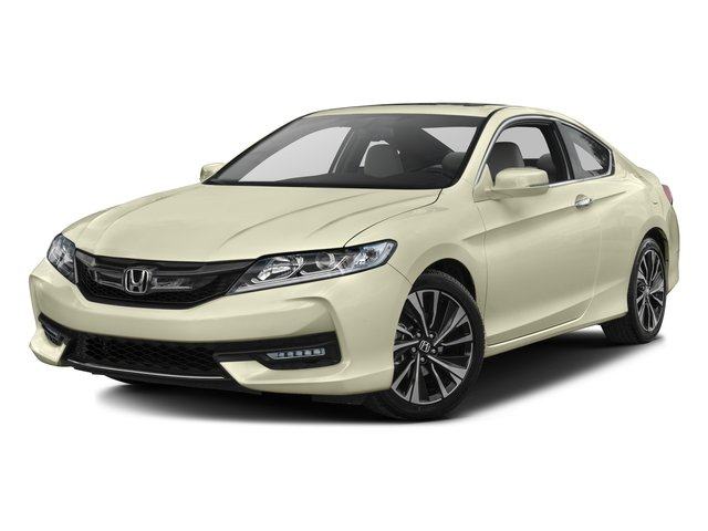 Honda Accord Coupe Coupe 2016 Coupe 2D EX-L V6 - Фото 1