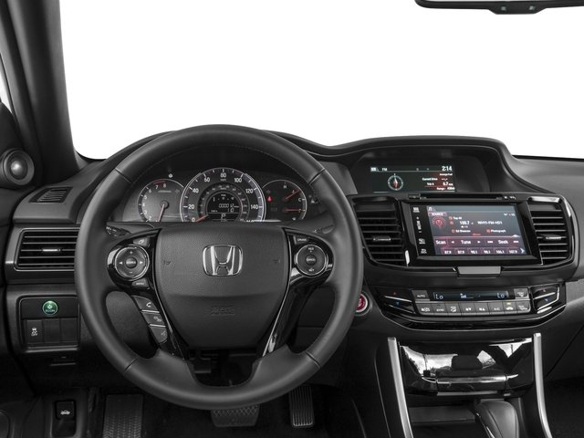 Honda Accord Coupe Coupe 2016 Coupe 2D EX-L V6 - Фото 4