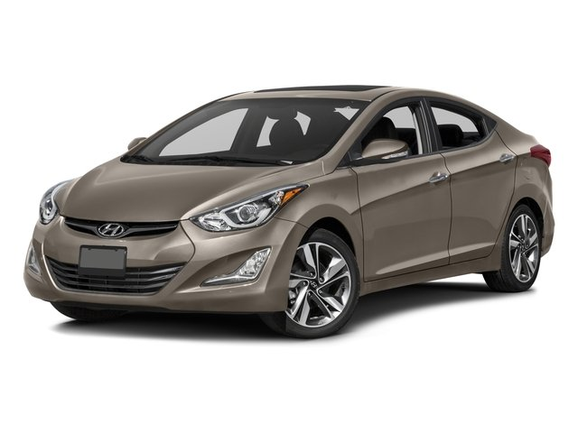 2016 hyundai elantra sedan 4d limited i4 prices values elantra sedan 4d limited i4 price. Black Bedroom Furniture Sets. Home Design Ideas