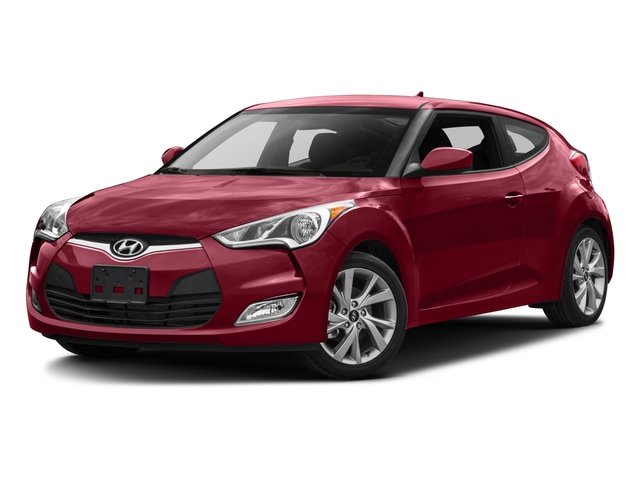 Hyundai Veloster Coupe 2016 Coupe 3D I4 - Фото 1
