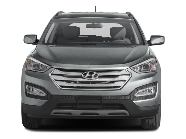 2016 Hyundai Santa Fe Sport Prices and Values Utility 4D Sport AWD front view