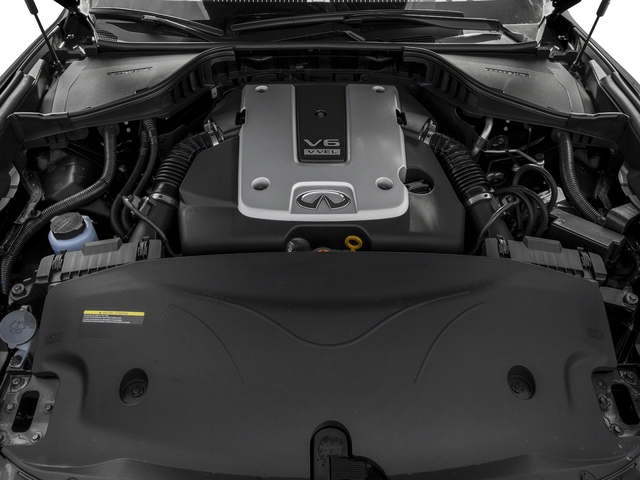 2016 INFINITI Q70 Pictures Q70 Sedan 4D V6 photos engine