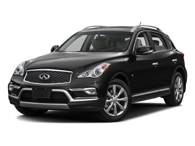 2016 INFINITI QX50 Prices and Values Utility 4D AWD V6