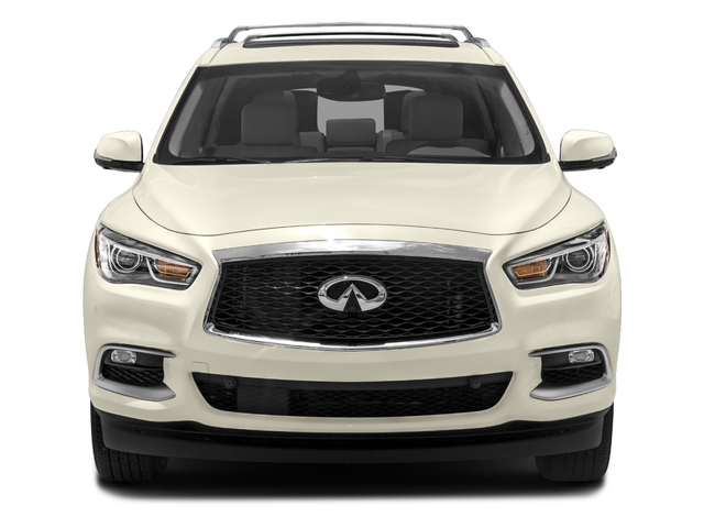 2016 INFINITI QX60 Prices and Values Utility 4D Hybrid 2WD I4 front view