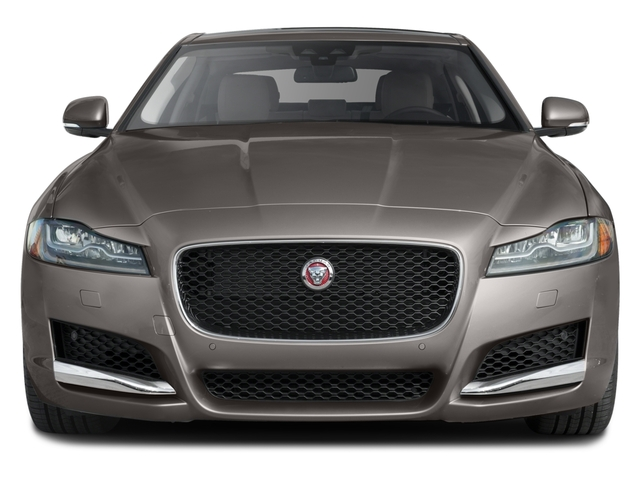 2016 Jaguar XF Prices and Values Sedan 4D 35t Premium AWD V6 Sprchrd front view
