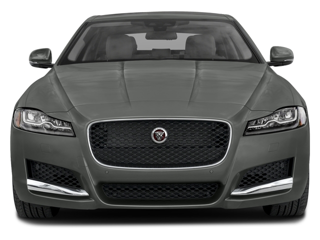 2016 Jaguar XF Prices and Values Sedan 4D 35t Prestige V6 Sprchrd front view