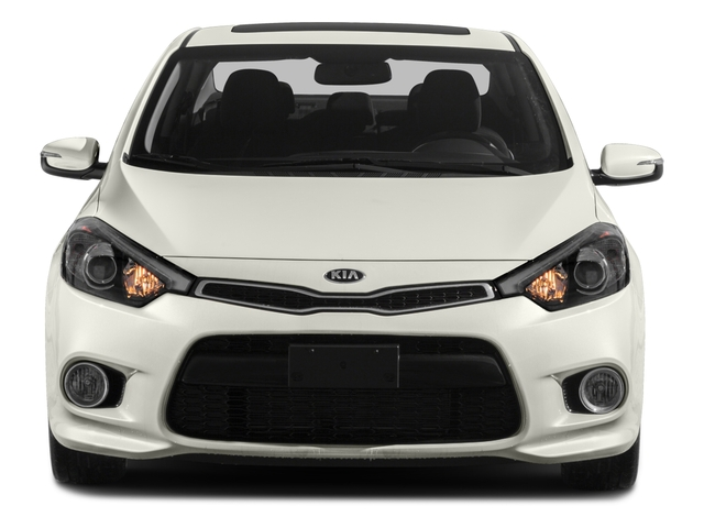 2016 Kia Forte Koup Prices and Values Coupe 2D SX Technology I4 front view