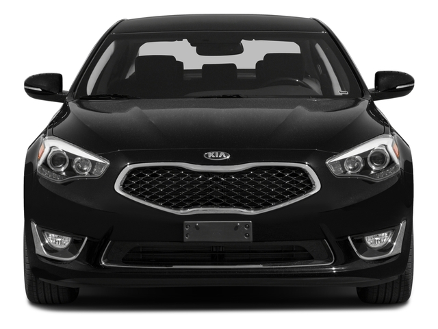 2016 Kia Cadenza Pictures Cadenza Sedan 4D V6 photos front view