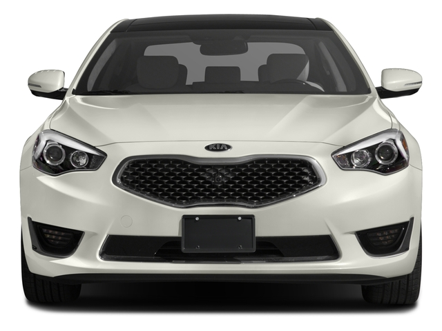 2016 Kia Cadenza Prices and Values Sedan 4D Limited V6 front view